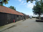 Stable Block